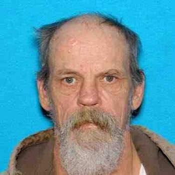 Tim Miller, photo provided by Linn County Sheriff's Office