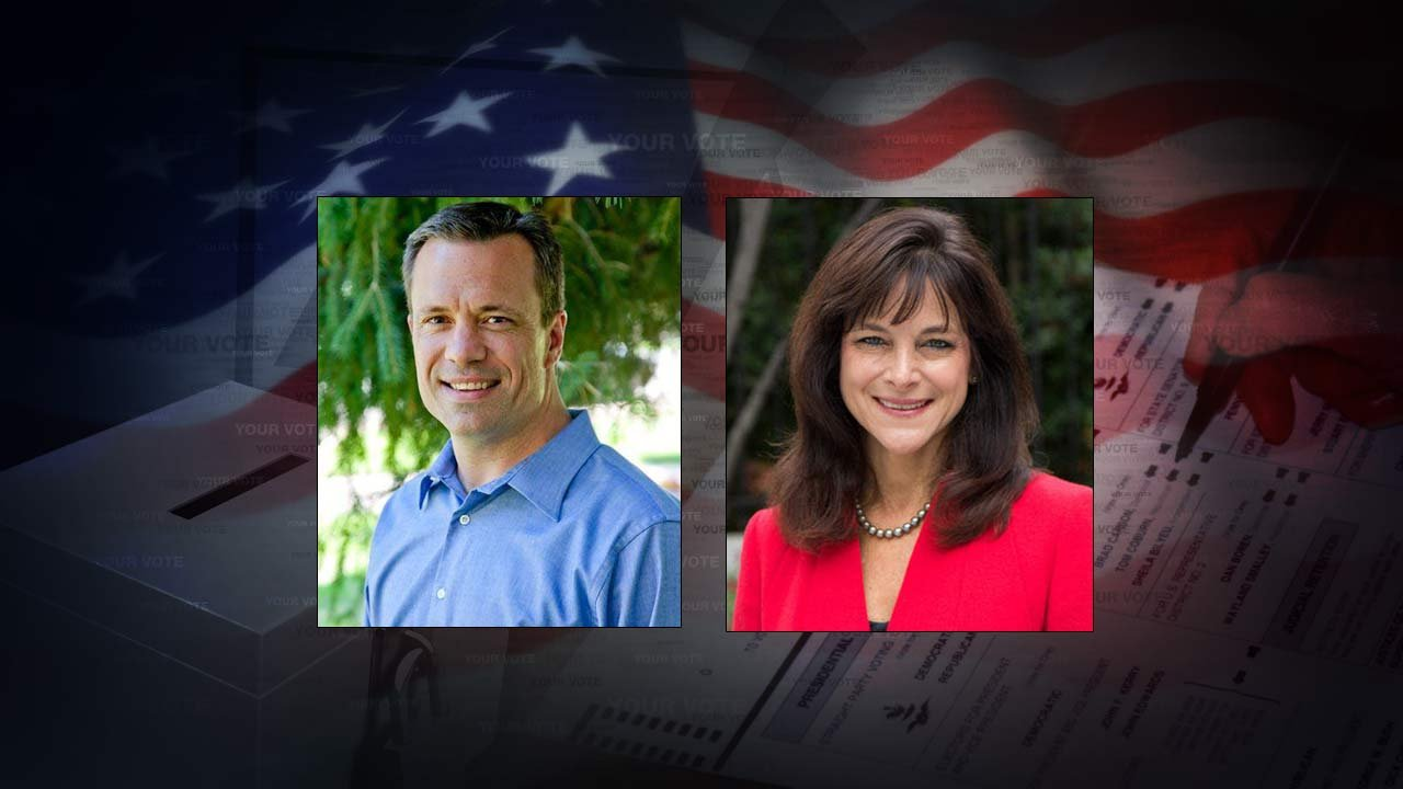 Jason Conger and Monica Wehby are considered the favorites in the Republican primary. The winner goes on to challenge U.S. Sen. Jeff Merkley in November.