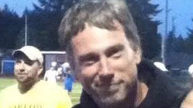 Todd Rispler, a teacher at Reynolds High School, was injured in the shooting and treated at the scene.