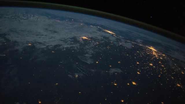 Photo: NASA/CNN