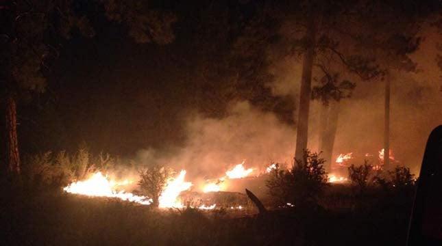 Photo: South Central Oregon Fire Management Partnership (SCOFMP)