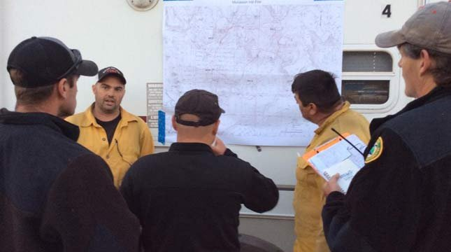 Photo: South Central Oregon Fire Management Partnership (SCOFMP)