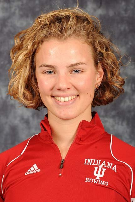 Indiana University grad student and former rower Karlijn Keijzer was one of the passengers aboard Malaysia Airlines MH17 that crashed in Ukraine.