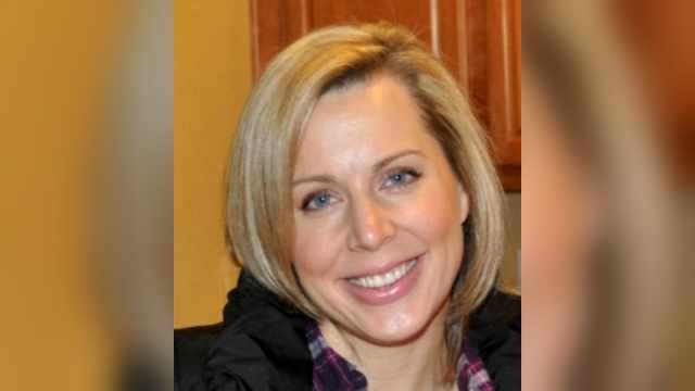 Jennifer Huston, a married mother of two young boys, was last seen Thursday after leaving her home to run errands.