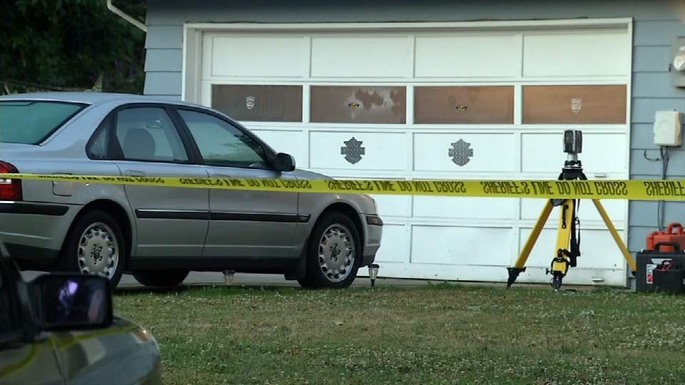 Deputies Woman Shot And Killed Boyfriend Wsmv Channel 4