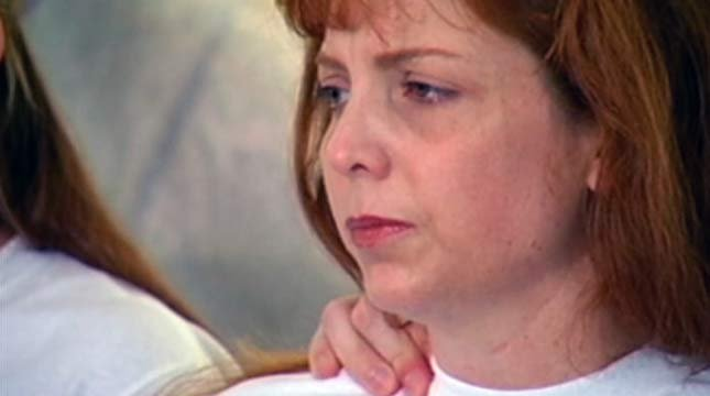 Terri Horman's request to change her name was denied by a judge.