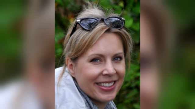 Jennifer Huston, a married mother of two boys in Dundee, was last seen July 24.
