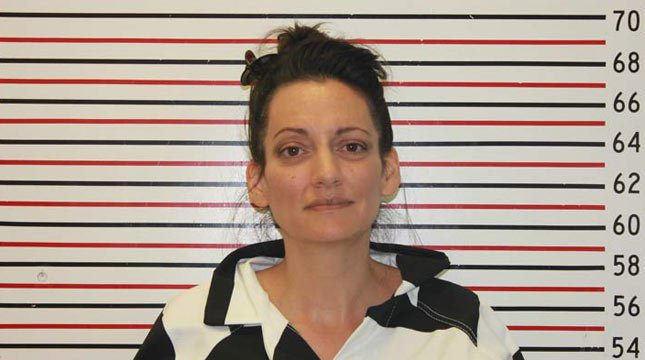 Jessica Smith is facing charges of aggravated murder and attempted aggravated murder.