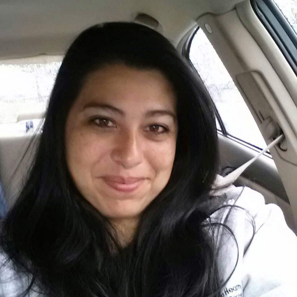 Barbara Ayala (Photo: Vancouver Police)