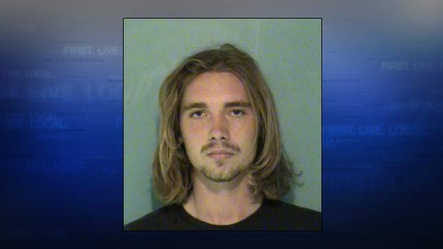 Miley Cyrus' MTV VMAs date turns himself in