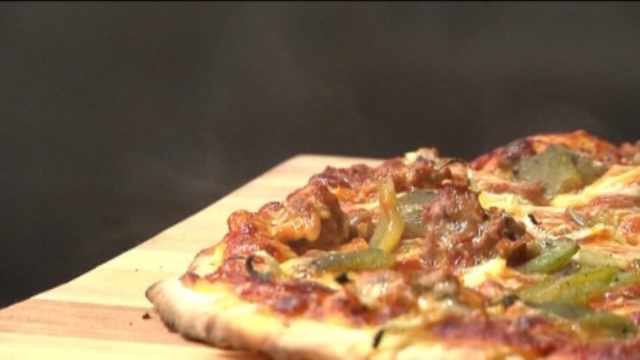 Two Portland pizzas ranked among the 101 best in the U.S.