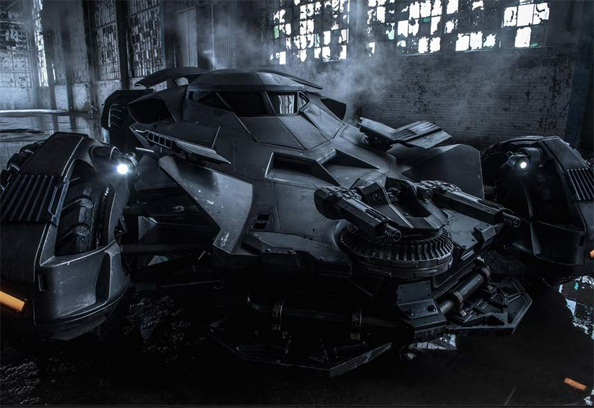 Photo: @zacksnyder