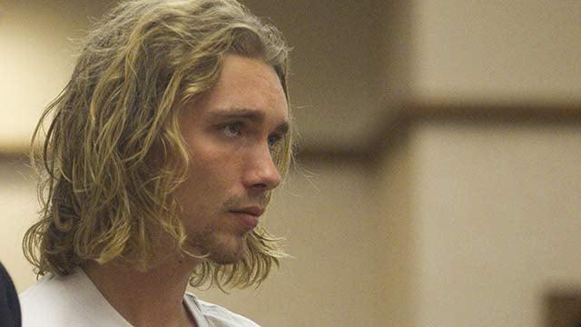 Miley Cyrus' MTV VMA date arraigned in Oregon courtroom