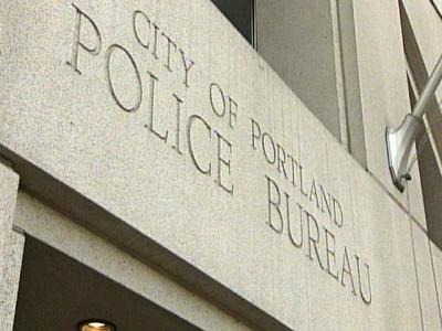 Portland Police Bureau, KPTV file image