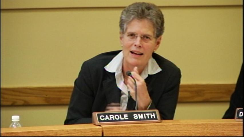Carole Smith (KPTV file image)