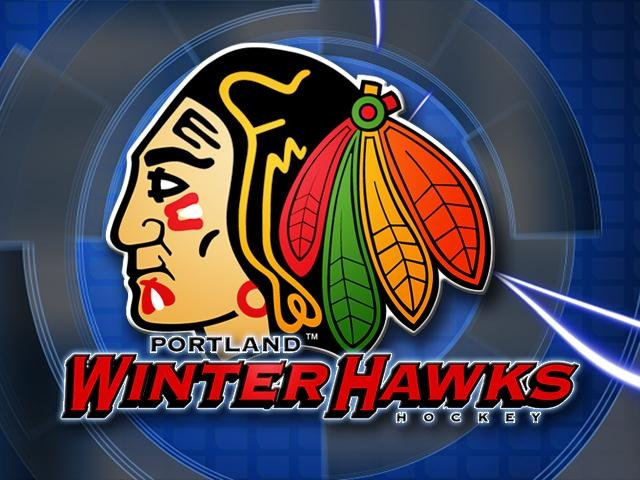 Winterhawks even series with Rockets
