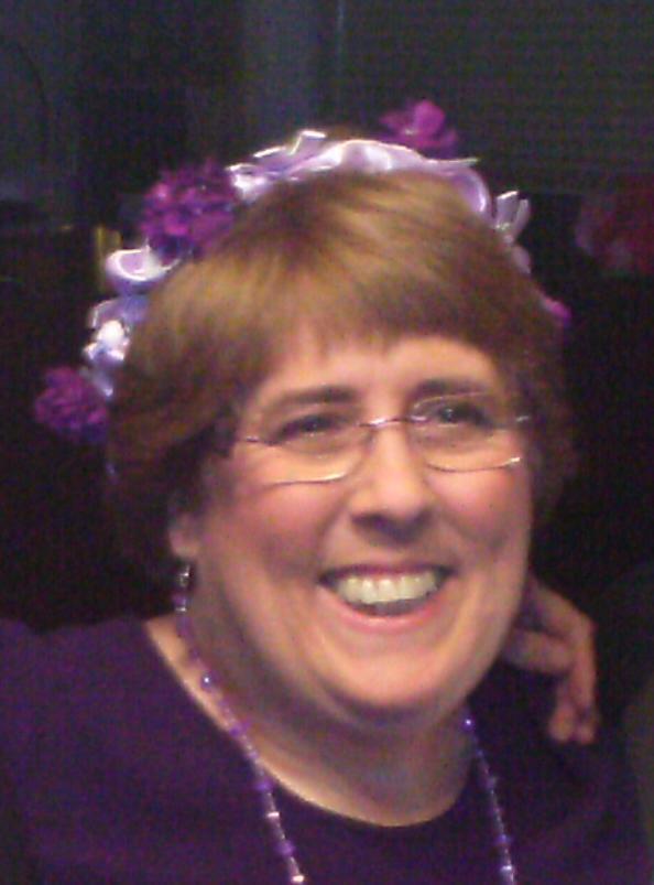 Debbie Higbee-Benton (Family photo/KPTV)