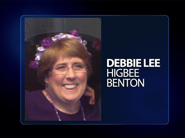 Deborah Higbee-Benton (File image)