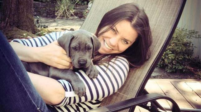 Brittany Maynard is a terminally ill California woman who moved to Portland to take advantage of Oregon's Death with Dignity Act. Maynard wants to pass a similar law in California and has turned to advocacy in her final days. (AP Photo/Maynard Family)