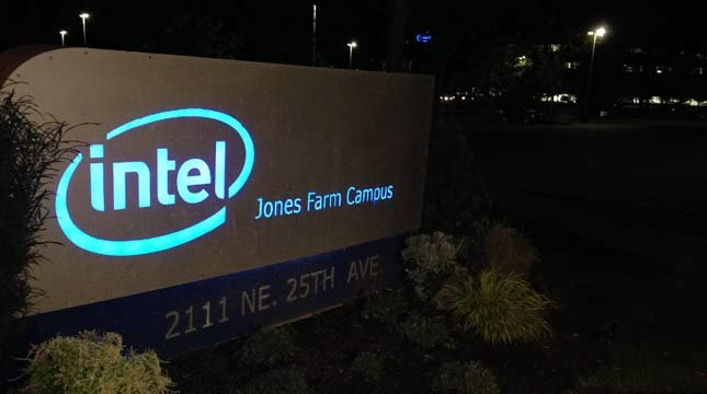 Police: Baby dies after being left in car for 6 hours at Intel campus