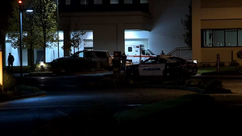 One Person Shot After Party In Vancouver Suspect Search