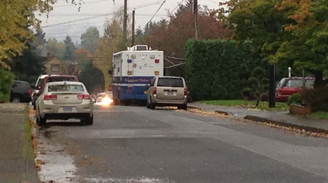 Police: Double homicide in northeast Portland, search on for killers