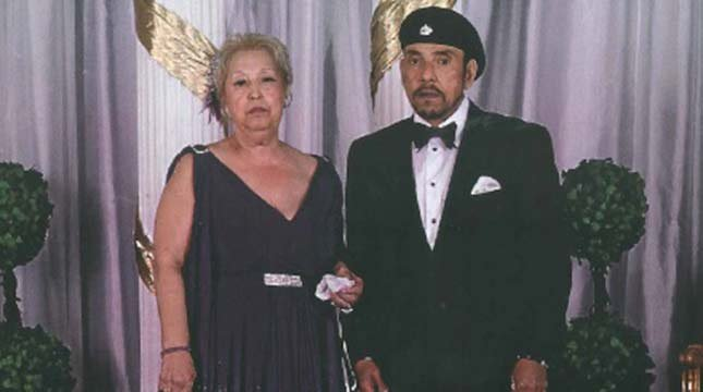 Victims Jerry & Helen Ephrem (Courtesy: Crime Stoppers of Oregon)