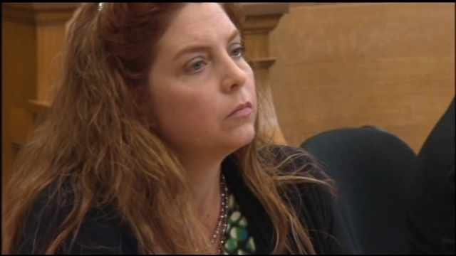 Terri Horman again seeks to legally change her name - Portland news
