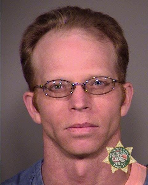 Michael Kirkland (Photo: Portland Police)