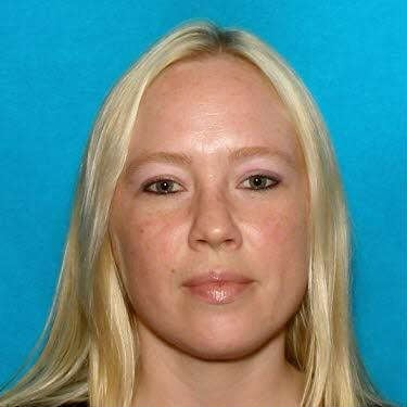 Jaime Larson (Photo: Portland Police)