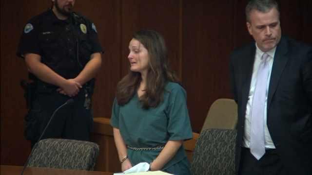 Woman sentenced to prison in fatal wrong-way Longview crash