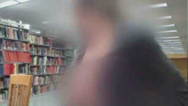 Former OSU student investigated for filming adult video in campus library