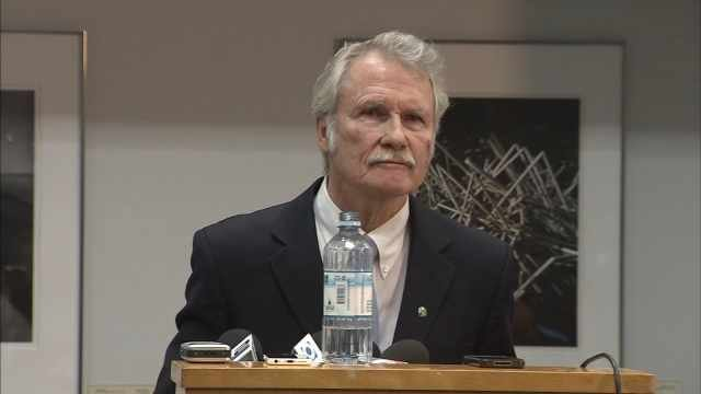 Ex-Gov. John Kitzhaber (KPTV file image)