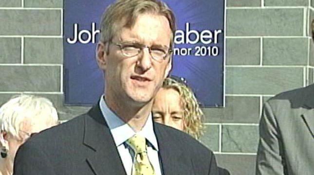 Oregon State Treasurer Ted Wheeler (file image)