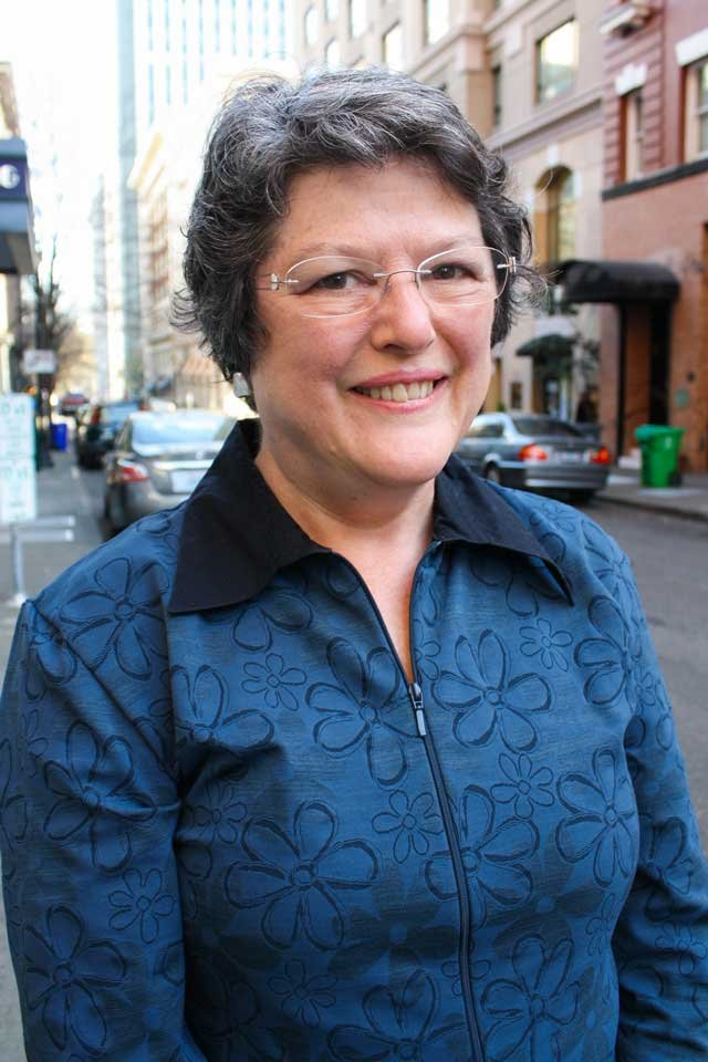 Jeanne Atkins (Photo: Office of Gov. Kate Brown)