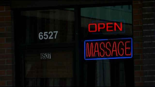 Clark Co. cracks down on suspected illegal massage parlors - KPTV - FOX 12