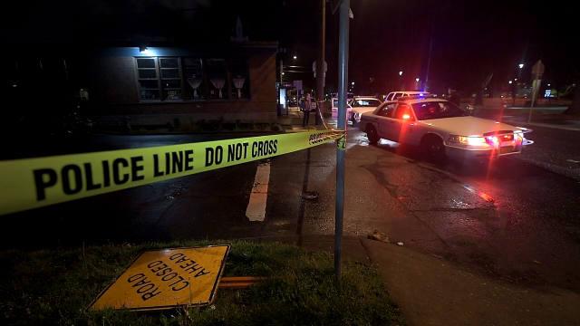 One dead in overnight shooting in NE Portland