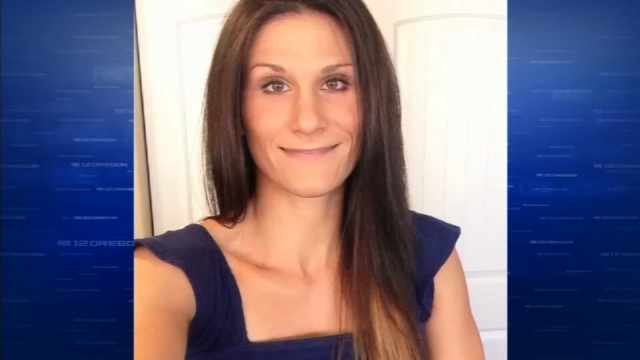 Nicole Laube was killed outside an apartment complex in Cedar Mill in in August 2014.