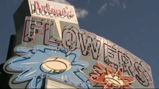 Arlene's Flowers, file image
