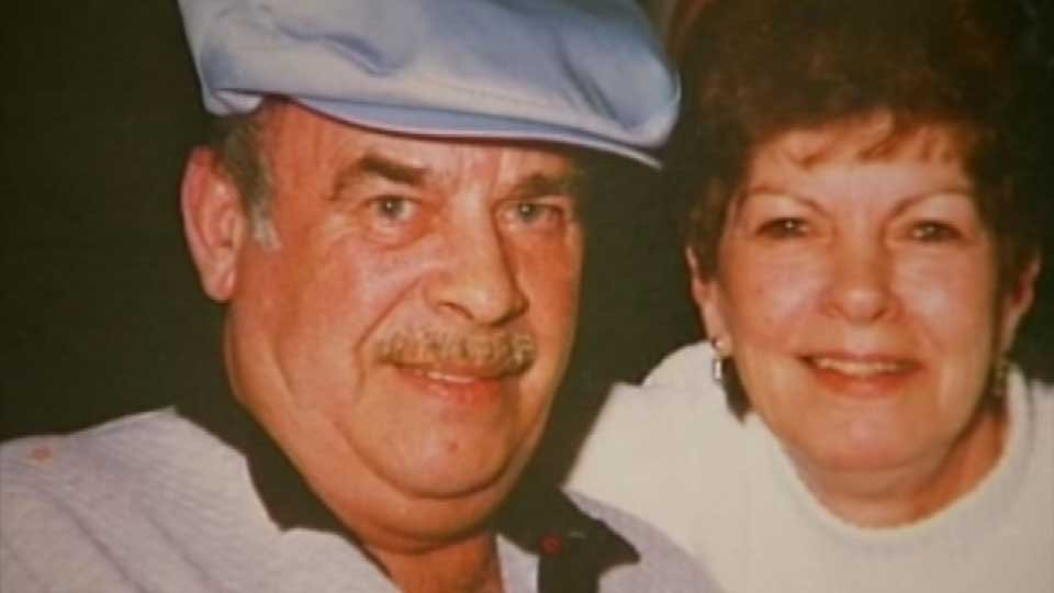 Washington family suing funeral home over casket mix-up ...