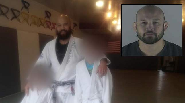 Portland martial arts instructor accused of child sex abuse found