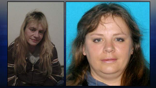 Jessica Newton, photos provided by investigators
