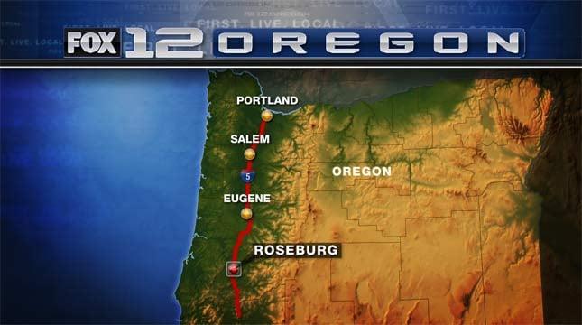 Deputies: Dare leads to drowning deaths of two boys in Roseburg
