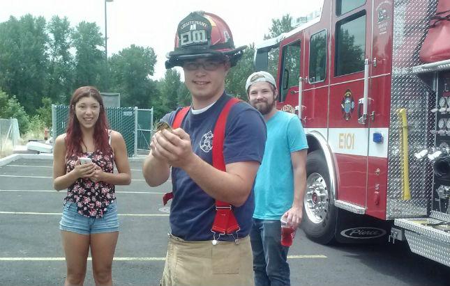 (Source: Gladstone Fire Department)