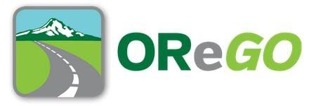 OReGO logo (Photo: Oregon Dept. of Transportation)
