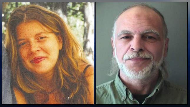Stephanie Warner, Lennie Ames (Photos: Jackson County Sheriff's Office)