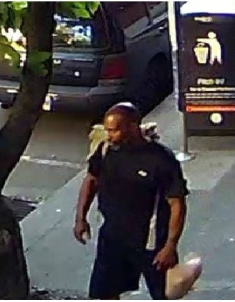 Portland Police searching for this suspect