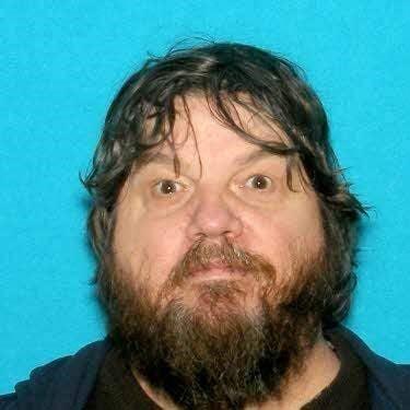 Michael Westrich, DMV photo released by Beaverton PD