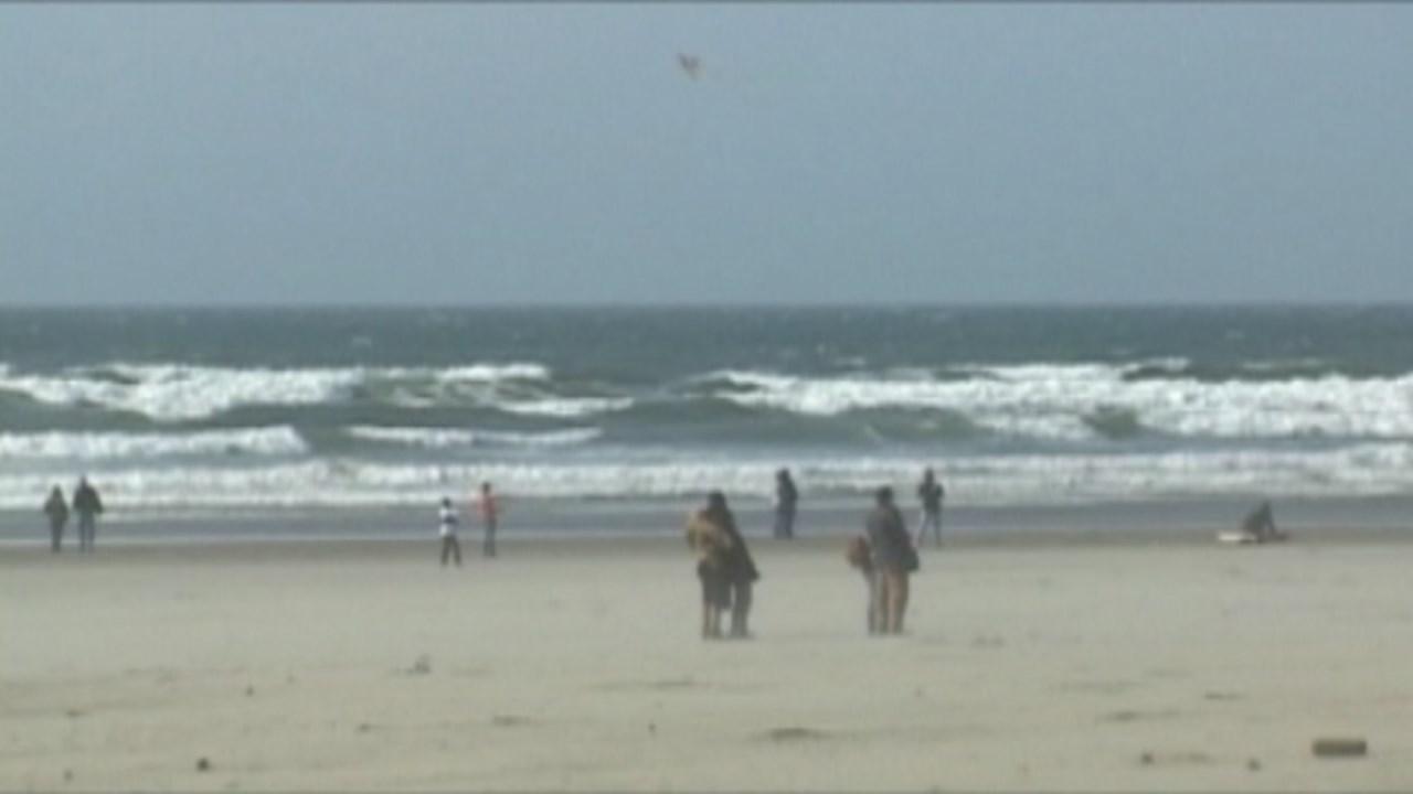 Seaside, OR (file image)