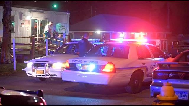 One person killed during shooting in NE Portland